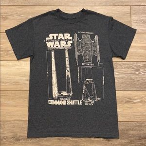 STAR WARS T-SHIRT THE FORCE AWAKENS